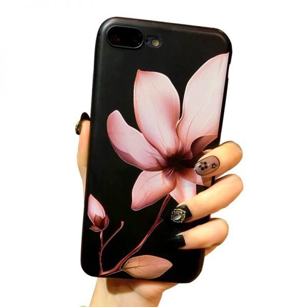 belladonna iphone case